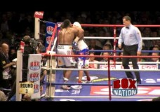 David Haye vs Dereck Chisora – Official Highlights