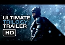 The Dark Knight Rises Ultimate Trilogy Trailer