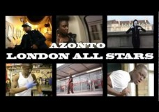 Azonto London All Stars 2012 Part 1