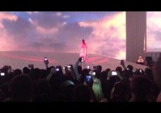Kanye West Rant + All Falls Down Performance Live Hammersmith Apollo