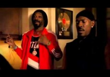 Eddie Murphy – Redlight feat. Snoop Lion aka Snoop Dogg [Official Music Video]