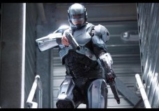 ROBOCOP Official Trailer (2014)