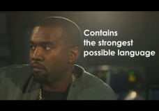 Kanye West Interview With Zane Lowe Part 1