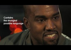 Kanye West Interview With – Zane Lowe – Part 3.