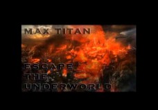 Max Titan – Escape the Underworld (Audio)