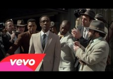 Aloe Blacc – The Man (Explicit)