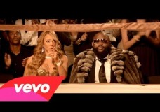 Mariah Carey – Triumphant (Get 'Em) ft. Rick Ross, Meek Mill