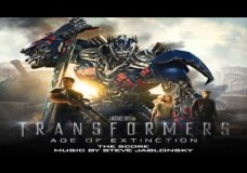 Transformers 4:The Score – Honor To The End
