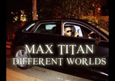 Max Titan – Different Worlds – Elysium