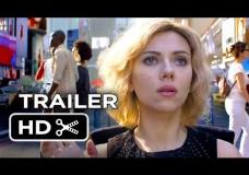 Lucy (2014) – Scarlett Johansson