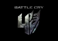 Image Dragons – Battle Cry (#Transformers 4 : Age Of Extinction OST)