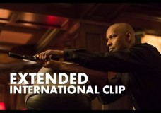 The Equalizer Movie – Extended International Clip