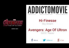 Avengers: Age Of Ultron – SDCC Teaser Music #1 (Hi-Finesse – Sky Dream)