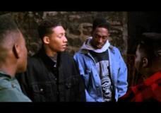 Juice – (1992) – Starring Tupac Shakur, Omar Eps, Khalil Kain, Jermaine Hopkins