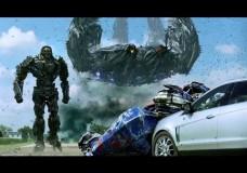 Transformers: Age of Extinction – CLIP: Lockdown Captures Optimus (2014)   IMAX