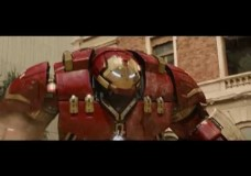 New Avengers Trailer Arrives – Marvel's Avengers: Age of Ultron Trailer 2