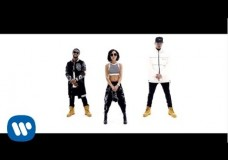 Omarion Ft. Chris Brown & Jhene Aiko – Post To Be (Official Video)