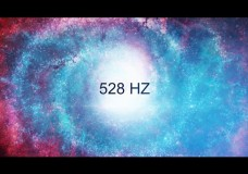 528 Hz | Healing Sounds (1 Hour) Meditation – Calming & Relaxing