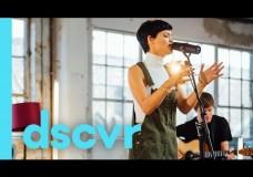 Sinead Harnett – She Ain't Me – Vevo dscvr (Live)