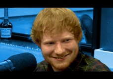 Ed Sheeran Interview at The Breakfast Club Power 105.1 (05/29/2015)