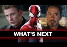 Captain America 3 Civil War 2016 Explained – Spider-Man, Hank Pym? – Beyond The Trailer