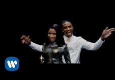Trey Songz – Touchin, Lovin ft. Nicki Minaj [Official Video]