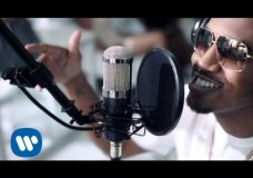 Trey Songz – About You [Official Video]