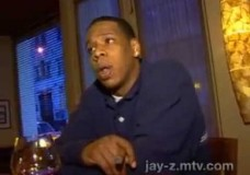 Jay Z 1998 interview:I've never been in love