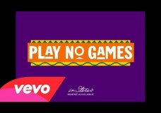 Big Sean – Play No Games ft. Chris Brown, Ty Dolla $ign
