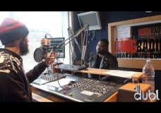 J Spades Interview – MMMP3, Addresses Stormzy 'Situation', Tinie & Pro Green on his new album