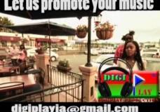 Erup Click mi finger (Official Video)