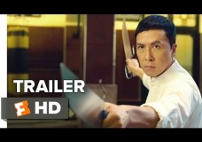 Ip Man 3 Official Trailer #1 (2016) – Donnie Yen, Mike Tyson Action Movie HD
