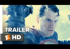 Batman v Superman Dawn of Justice Official Final Trailer (2016)