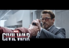 The Team Vs Bucky – Marvel's Captain America: Civil War