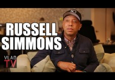 Russell Simmons: I Shot at Someone for Robbing Me at 15, Don't Believe in Guns