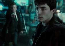 Justice League – Trailer – Special Comic-Con Footage