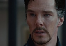 Doctor Strange Official Trailer