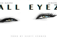 The Game – All Eyes Ft Jeremih