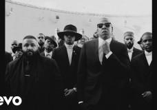 DJ Khaled – I Got the Keys ft. Jay Z, Future