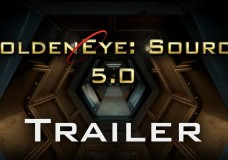 GoldenEye: Source 5.0 – Official Release Trailer