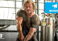 The Personal Trainer of Superheroes   Duffy Gaver