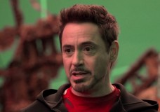 Action…Avengers: Infinity War