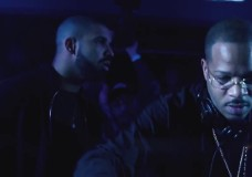 Drake ft. Giggs – The Streets