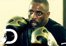 Idris Elba's Journey To His Final Fight | Idris Elba: Fighter