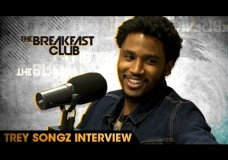 Trey Songz Talks Keke Palmer, Tremaine The Playboy, New Music & More.