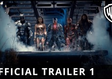 Justice League – Official Trailer 1 – Warner Bros. UK