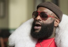Rick Ross Explains His Original Vision For The MMG Empire