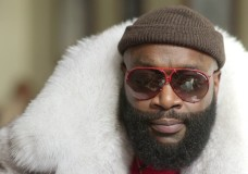 "Rick Ross Talks About Beef With Birdman And ""Idols Become Rivals"""