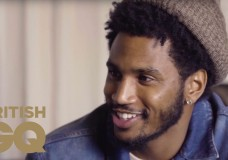 Trey Songz Tells You How to Woo a Woman | How to Be a Man | British GQ