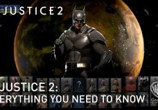 Injustice 2 – Everything You Need To Know